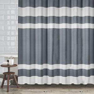 popular bath shower curtains accessories bathroom bed bath kohls - Bathroom Shower Curtains