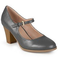 Journee Collection Jamie Women's Mary Jane Heels