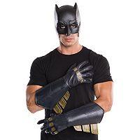 Adult Batman v Superman: Dawn of Justice Batman Gauntlets