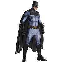 Adult Batman v Superman: Dawn of Justice Grand Heritage Batman Costume