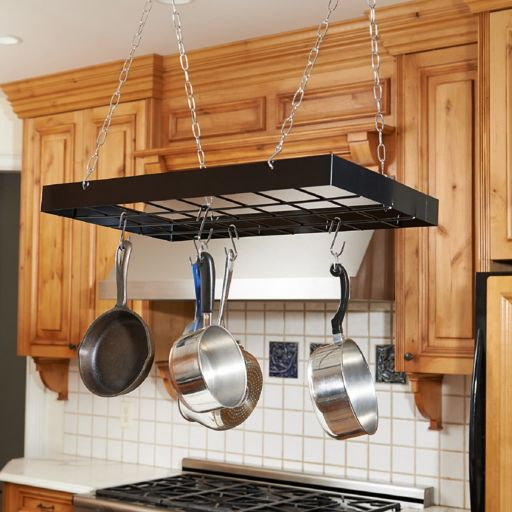 Fox Run Pot Rack