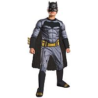Kids Batman v Superman: Dawn of Justice Deluxe Batman Costume