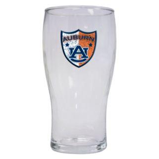 Auburn Tigers 2-Pack Pilsner Glass Set