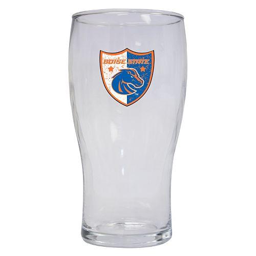 Boise State Broncos 2-Pack Pilsner Glass Set