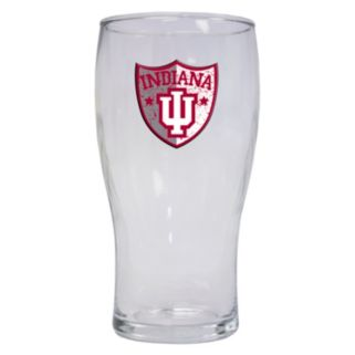 Indiana Hoosiers 2-Pack Pilsner Glass Set