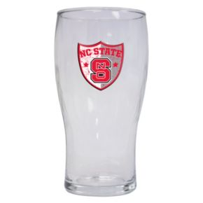 North Carolina State Wolfpack 2-Pack Pilsner Glass Set
