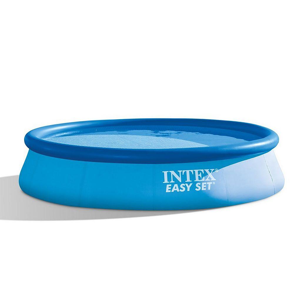 Intex 12-ft. Easy Set Swimming Pool