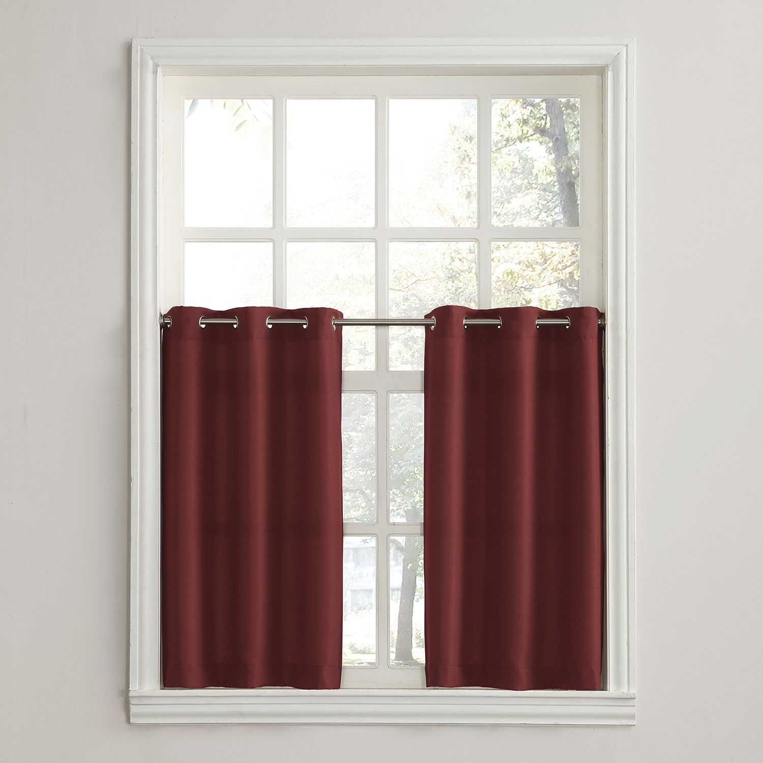 Ordinaire Kitchen Curtains