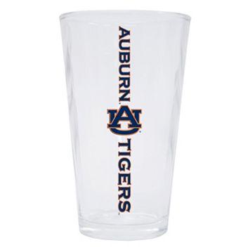 Auburn Tigers 2-Pack Pint Glass Set
