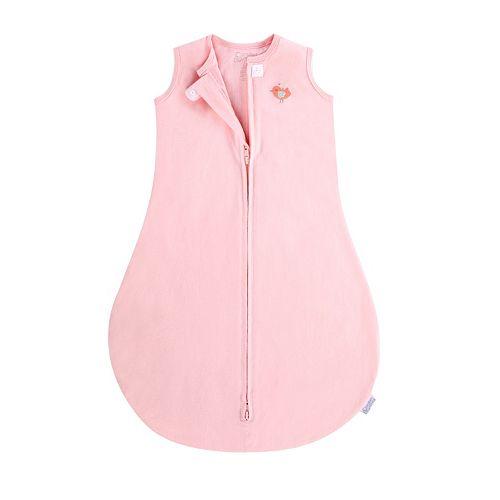 Comfort and Harmony Peanut Baby Girl Sleeping Bag