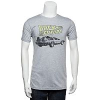 Men's Back To the Future Tee