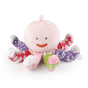 Baby Aspen Sock T. Pus Newborn Baby Girl Sock Gift Set
