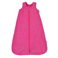 i play. Baby Girl Brights Organic Sleeper