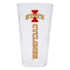 Iowa State Cyclones 2-Pack Pint Glass Set