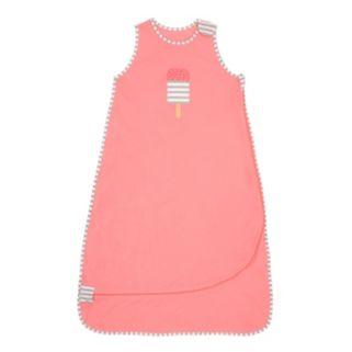 Love To Dream Baby Girl Nuzzlin Sleep Bag