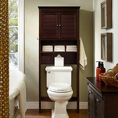 Lydia Space Saver Bathroom Cabinet