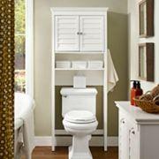 Lydia Space Saver Bathroom Cabinet
