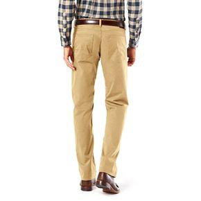 Men S Dockers Soft Stretch Jean Cut Straight Fit Pants
