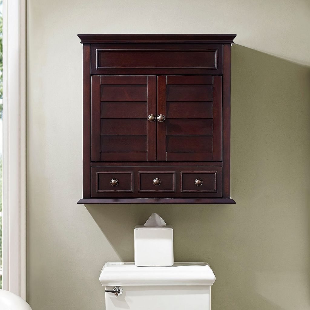 Lydia Wall Cabinet