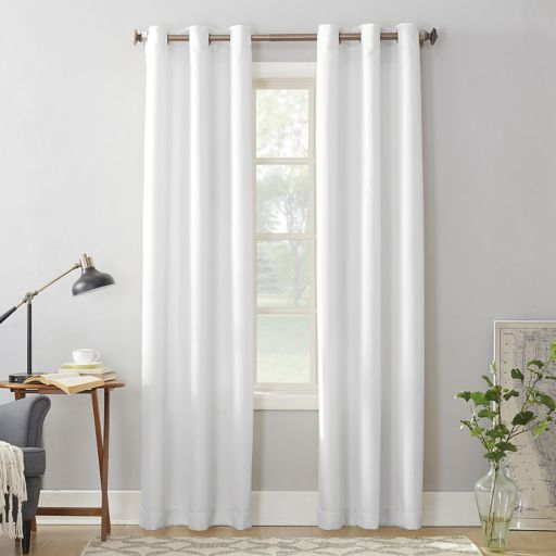 No918 Montego Window Curtain