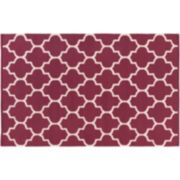 Surya Vogue Everly Trellis Rug