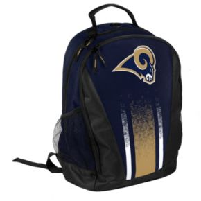 Forever Collectibles Los Angeles Rams Prime Backpack