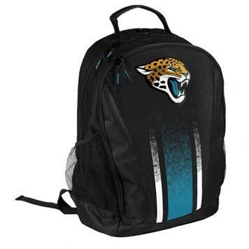 Forever Collectibles Jacksonville Jaguars Prime Backpack
