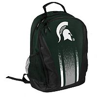 Forever Collectibles Michigan State Spartans Prime Backpack