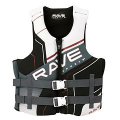 Adult RAVE Sports Dual Neoprene Life Vest