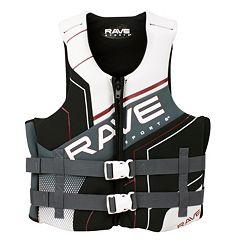 Adult RAVE Sports Dual Neoprene Life Vest