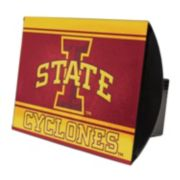 Iowa State Cyclones Trailer Hitch Cover