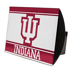 Indiana Hoosiers Trailer Hitch Cover