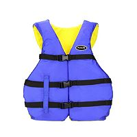 Big Kid RAVE Sports Universal Life Vest