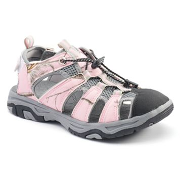 Itasca Realtree West Lake Women's Camouflage Sandals