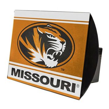 Missouri Tigers Trailer Hitch Cover