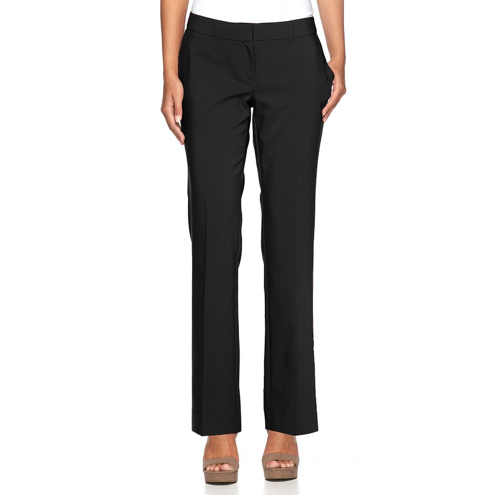 Womens Pants - Bottoms- Clothing - Kohl&-39-s