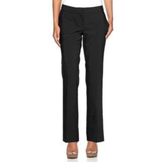 Women's Apt. 9® Torie Curvy Fit Dress Pants