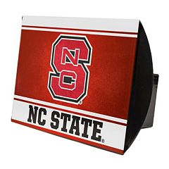 North Carolina State Wolfpack Trailer Hitch Cover