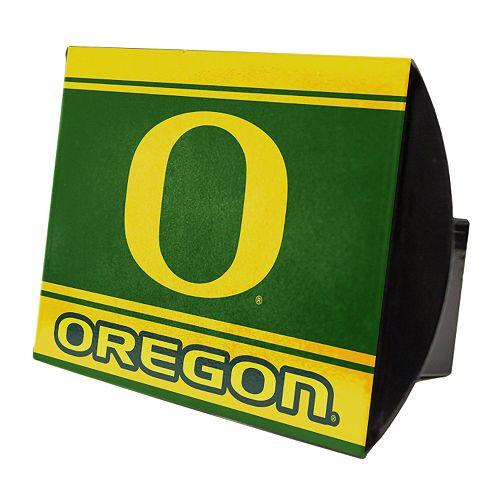 Oregon Ducks Trailer Hitch Cover