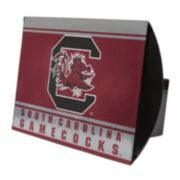 South Carolina Gamecocks Trailer Hitch Cover