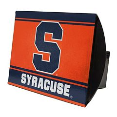 Syracuse Orange Trailer Hitch Cover