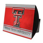 Texas Tech Red Raiders Trailer Hitch Cover