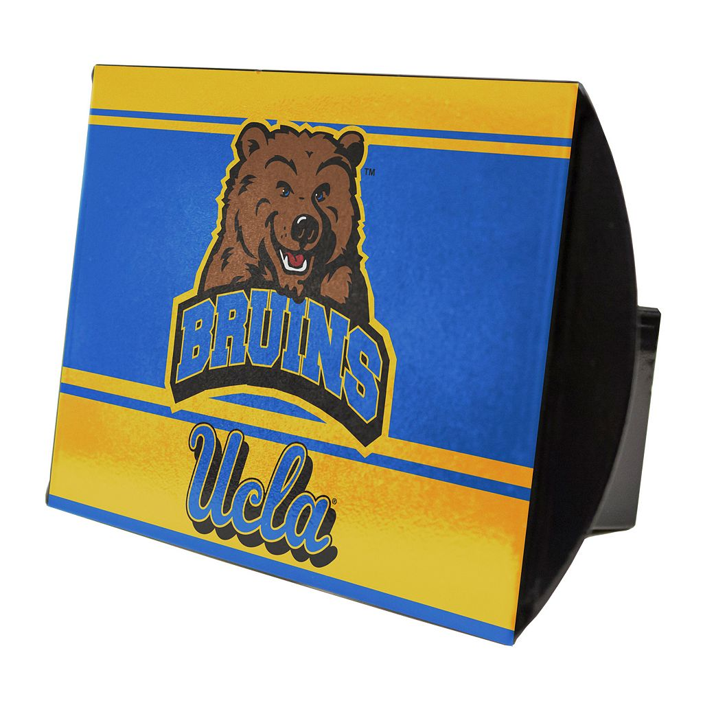 UCLA Bruins Trailer Hitch Cover