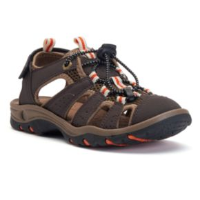 Itasca West Lake Boys' Sandals
