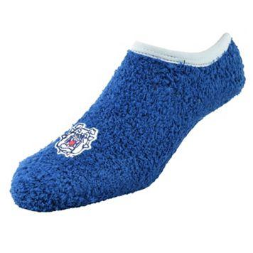 Women's Fresno State Bulldogs Chenille Slipper Socks
