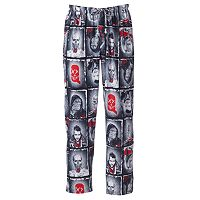 Men's DC Comics Suicide Squad Lounge Pants
