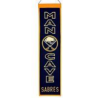 Buffalo Sabres Man Cave Banner