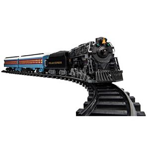 The Polar Express 2016 Ready-to-Play Train Set by Lionel Trains
