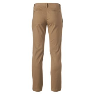 Men's Urban Pipeline Slim Straight Chino