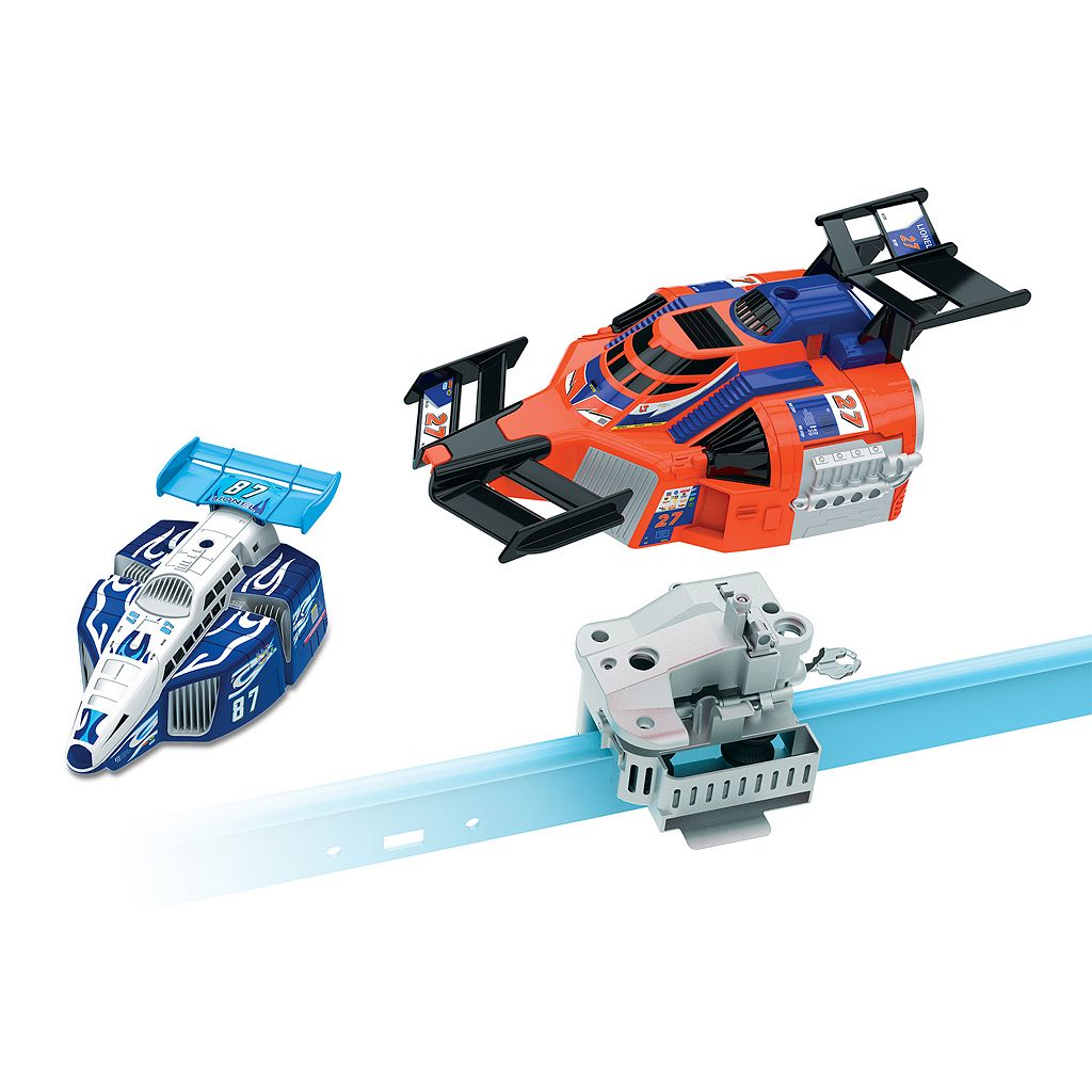 Lionel MegaTracks Rail Racer Vehicle Body Set